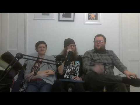 Rand(Nerds); Podcast Episode 59