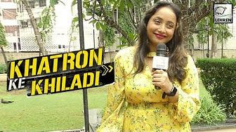 Khatron Ke Khiladi Season 10 | Colors TV | All Updates - YouTube