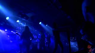 Satyricon,The infinity of time and space,LIVE@,Trix,Antwerp,FULL HD,1080,2013