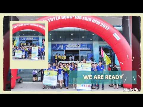 VINA OUTSOURCE - UFM JOB FAIR JUNE 2017