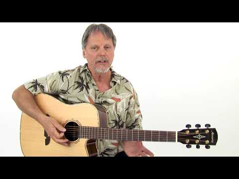 Guitar Lab: Precision Strumming - Intro - Brad Carlton