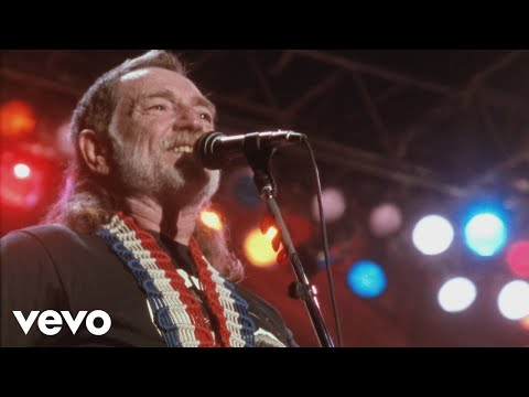 The Highwaymen – On the Road Again (American Outlaws: Live at Nassau Coliseum, 1990)