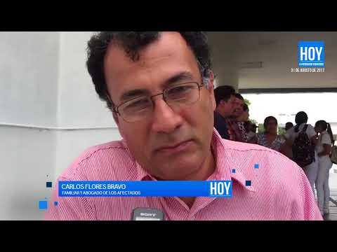 Noticias HOY Veracruz News 31/08/2017