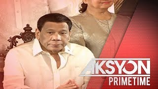 Pres. Duterte, nagbabala sa mga estudyanteng susuporta o sasali sa NPA