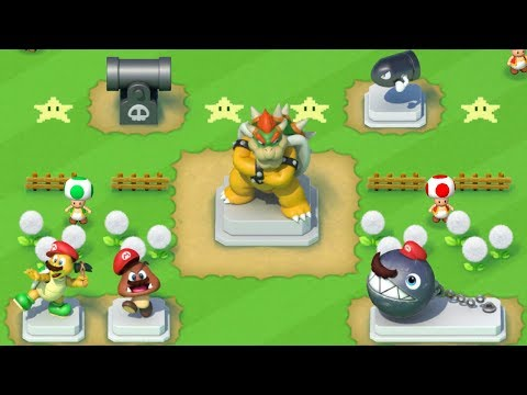 Super Mario Run - Toad Rally - Road to 99,999 Toads