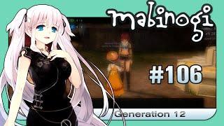 Let's Play Mabinogi 「#106」 G12 | Gameplay | German