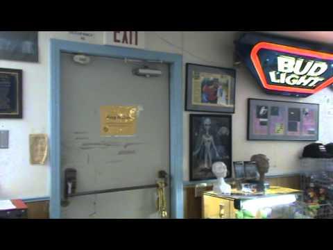 Little A'Le'Inn Rachel Nevada Inside