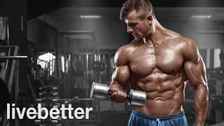 Rock para malhar pesado na academia - Musica para treinar musculação - Motivação