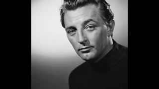 What Happened to Robert Mitchum?