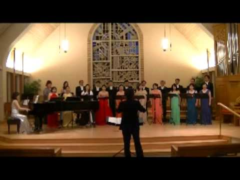 Chorus of the Hebrew Slaves from Nabucco, Guiseppe Verdi