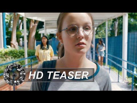 MEUS 15 ANOS | Teaser Trailer (2017) HD