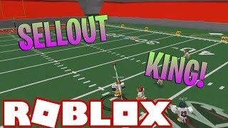 LE ROI À GUICHETS FERMÉS ! [Roblox NFL Funny Moments #4]