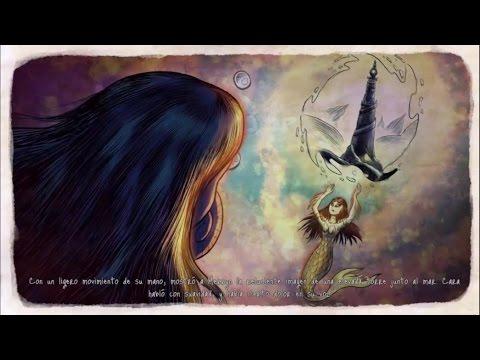 Song of the Deep (Parte 15) - El faro y la luz profunda
