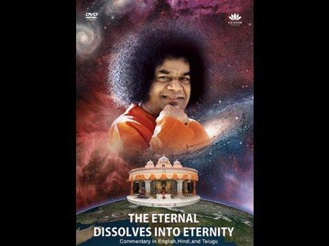 The Eternal Dissolves into Eternity