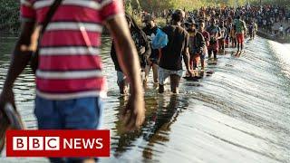 US Haiti envoy quits over 'inhumane' deportations  - BBC News