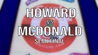 2020 Men's Tankard Semi Final - Howard vs McDonald