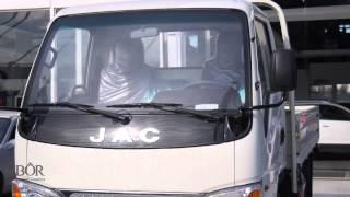 JAC 1035 / 5035