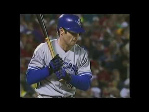 Complete 1993 World Series Highlights! Toronto Blue Jays vs. Philadelphia Phillies