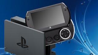 Sony a inventé la Switch en 2009