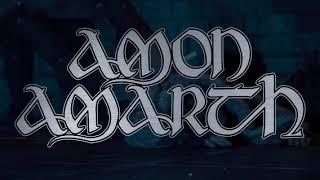 Скачать Amon Amarth Russia 2017 Invitation