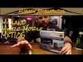 The Ultimate Overland Rig Communications (U.S.) - Midland MXT105