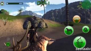 deer hunter 2 обзор игры андроид game rewiew android