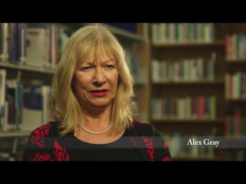 Aberdeen City Library 125 Years Film