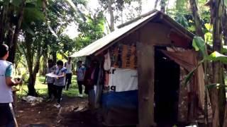 Ida Bagus Komang merta, Keluarga Kurang Mampu di Desa Pesagi, Penebel, Tabanan-Bali Caring Community