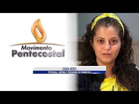 CPAD - Programa Movimento Pentecostal  70