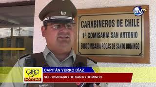 LEY DE CONVIVENCIA VIAL EN SANTO DOMINGO, 14 DE NOVIEMBRE 2018