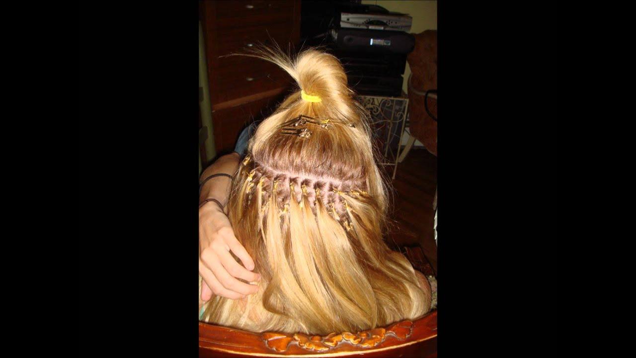 Glamorous hair extensions brazilian hair extensins interlock glamorous hair extensions brazilian hair extensins interlock extensions y la cortina de pelo pmusecretfo Images