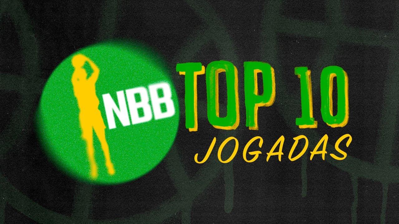 Top 10 Jogadas | NBB 2020/2021