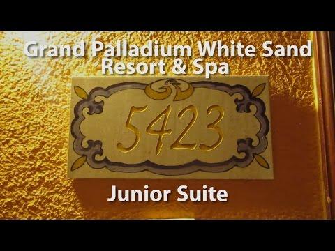 Grand Palladium White Sand Resort and Spa, Junior Suite