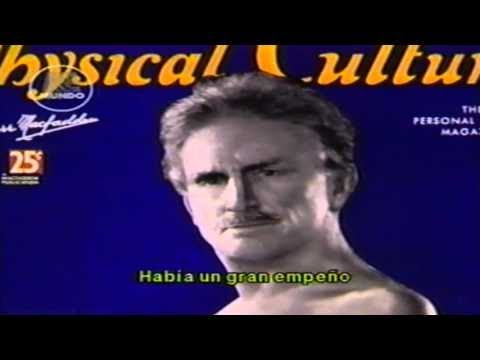 Charles Atlas Biography Part 2