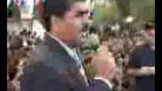 Əliyevlər rejiminə etiraz