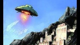 Факты которые лучше скрыть чем объяснить. Свидетельство древних текстов о пришельцах и НЛО