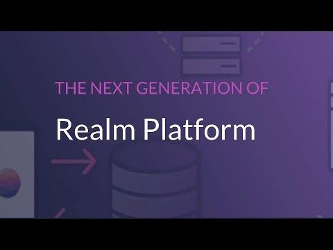 The Realm Platform Reaches V2.0