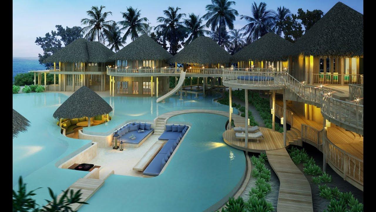 Hasil gambar untuk Soneva Fushi (Maldives)