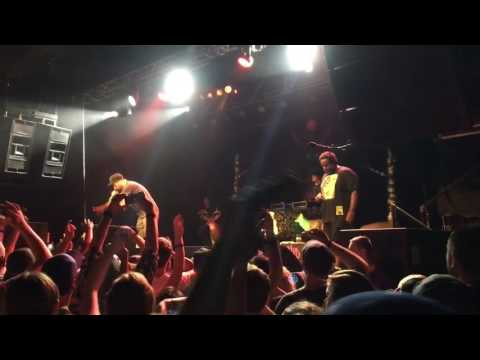 Aesop Rock + Carnage = Tuff - First Avenue - Clip 3 mp3