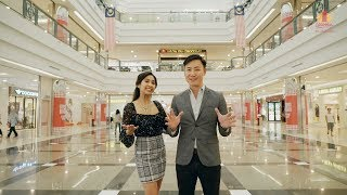 """1 UTAMA SHOPPING CENTRE - """"World's 7th Largest Mall"""" & Largest in Malaysia!"""