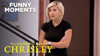 Growing Up Chrisley | Chase Channels His Inner Braveheart | Season 1 Episode 4 | Chrisley Knows Best