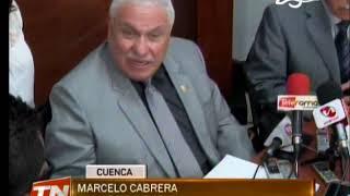 Alcalde ratifica que construcción de tranvía concluye el 13 de octubre
