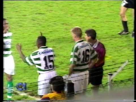 24J :: Tirsense - 1 x Sporting - 1 de 1994/1995