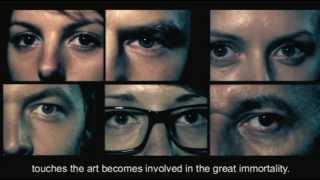 Зачем человеку искусство?