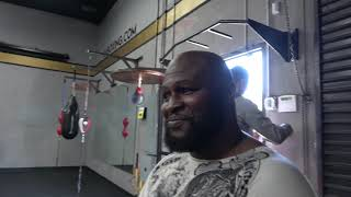James Toney Reveals Who Is The BMF Of Boxing - EsNews Boxing