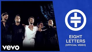 Take That - Eight Letters (Official Video)