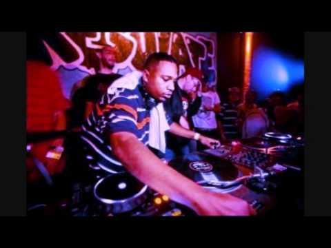 DJ Rashad - Who Da Coldest