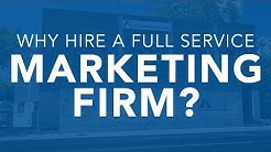 Why Hire a Marketing Agency?