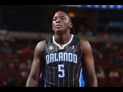 Victor Oladipo Magic 2015 Season Highlights Part1