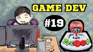 Game Dev Tycoon - Ужасы нашей Компании #19
